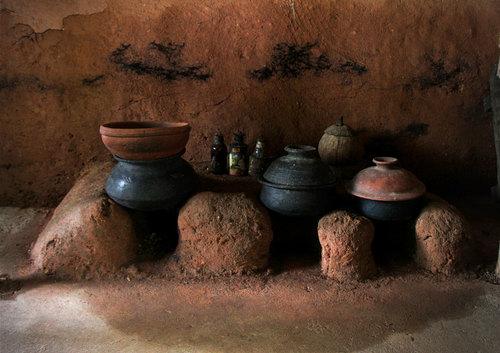 Dara Lipa- The Traditional Hearth