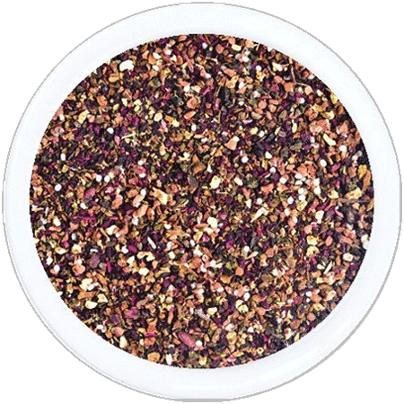 Natural Infusion of Blueberry and Clove