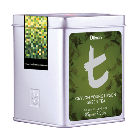 Ceylon Young Hyson Green Tea