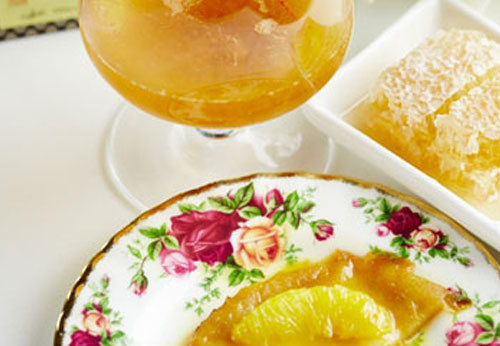 Silver Jubilee Almond Infused Ceylon Pekoe Digestive