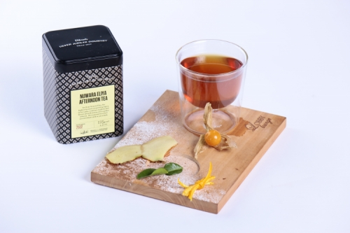 Nuwaraeliya Afternoon Tea