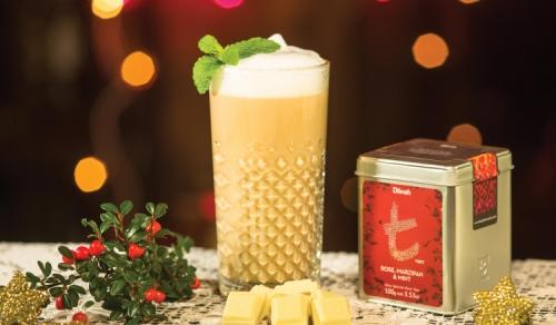 Christmas Chai (Noël Chai)