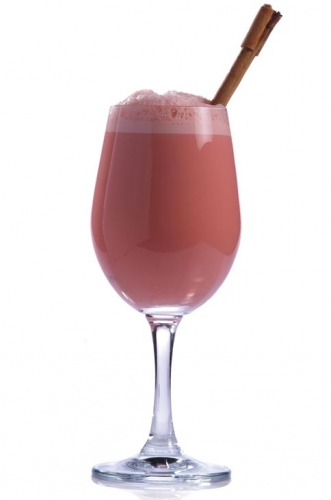 Cinnamon Pink Shaker