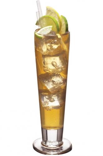 Lemon & Lime Iced Tea
