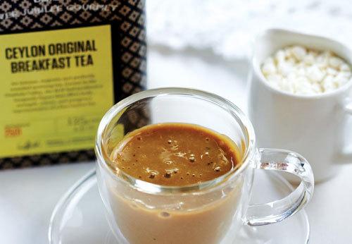 Cream Chai