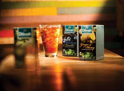 Dilmah Fun Tea Selection