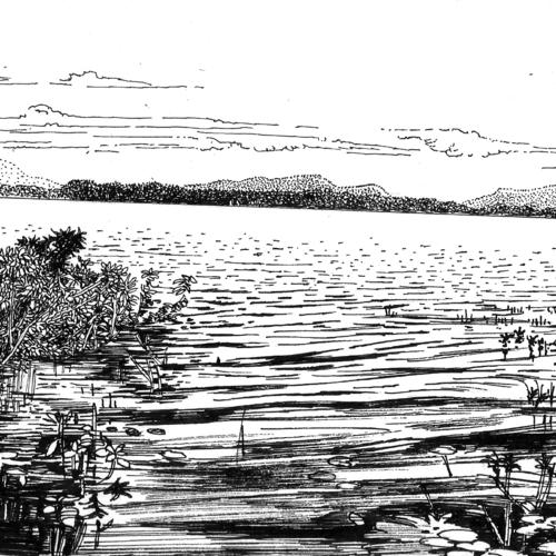 Irrigation Tanks (Vewa)