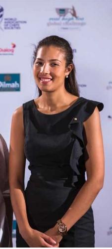 Althea Montano