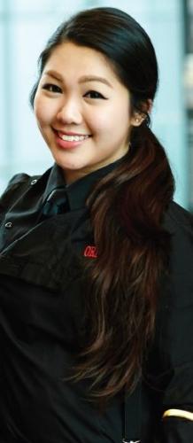 Amanda Wan