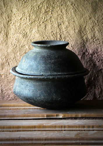 Madakkuwa- The Clay Bowl