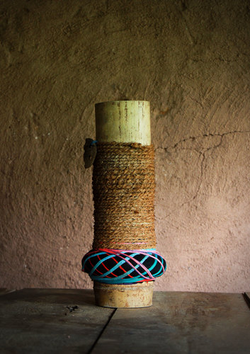 Pittu bambuwa