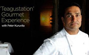Brisbane: 'Teagustation' Gourmet Experience with Peter Kuruvita