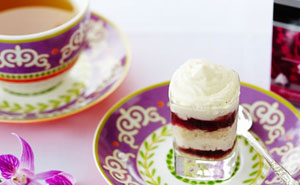 Dilmah Real High Tea Challenge 2013