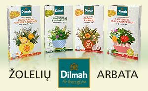 --oleli-- arbata DILMAH