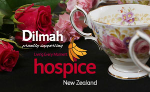 Hospice and Dilmah