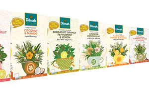 Our new Infusions Range!