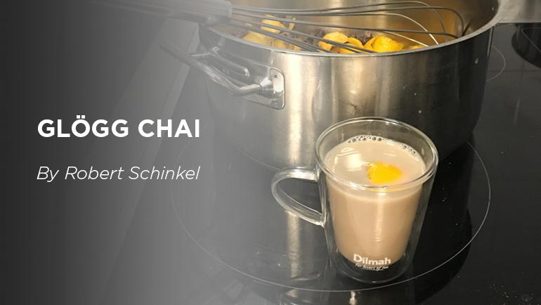Glögg Chai