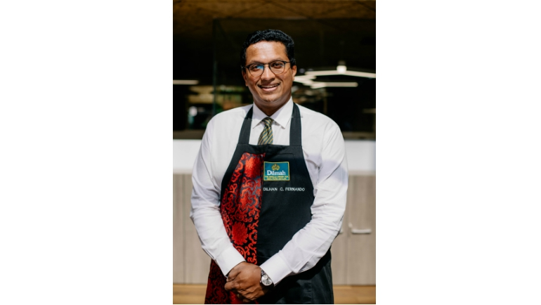 The Dilmah School of Tea will be offering virtual tea inspiration via their webinar for...