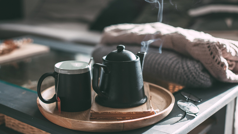 How to … brew the perfect cuppa