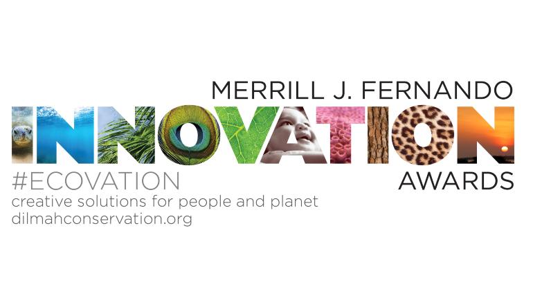 Merrill J. Fernando Innovation Awards 2021: #Ecovation 2021