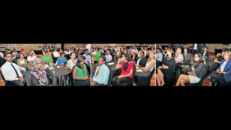 Colombo Development Dialogues highlights integrated development through...