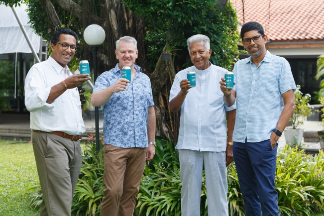 Pirate Life Brewing Partners with Dilmah Tea...