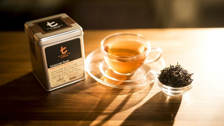 Dilmah Brews Tea Culture Further in UAE...