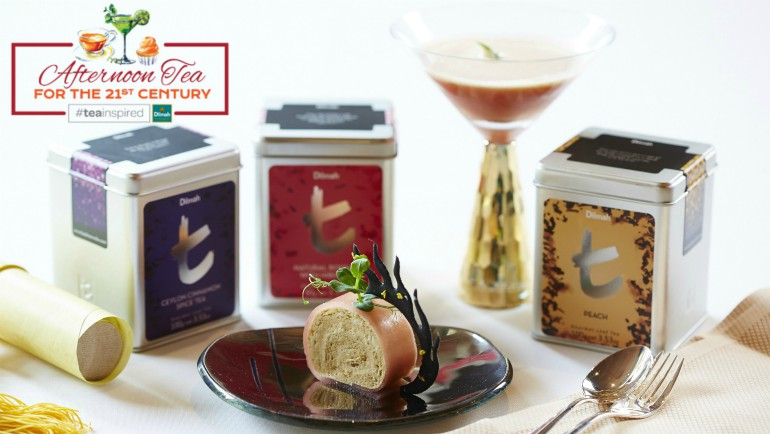 21st Century High Tea challenge comes to Dubai after travelling to 14 countries