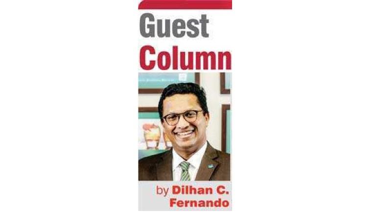 DILMAH IN PRESS