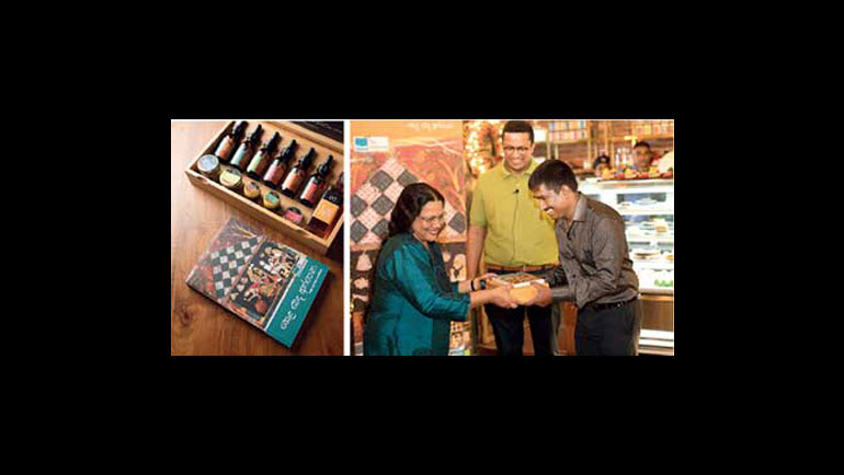 Dilmah Conservation rings into the festive season of Christmas with a promise of good health...