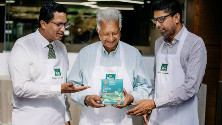 Sri Lankan family-owned tea company Dilmah, has been in Australia since the 1980s, when founder...