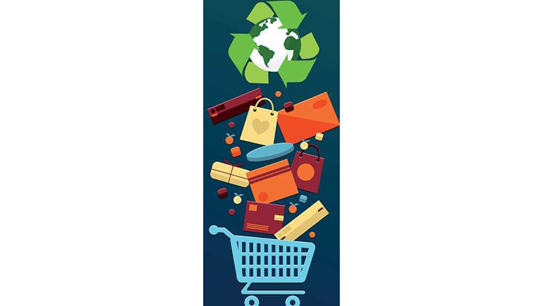 Sustainable Lifestyle series: How to Smart Your Cart