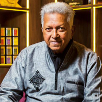 Friday talks to Dilmah's founder Merrill Fernando