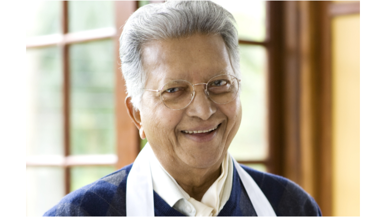 Dilmah Founder Merrill J. Fernando has spent a lifetime dedicated to tea and helping others....