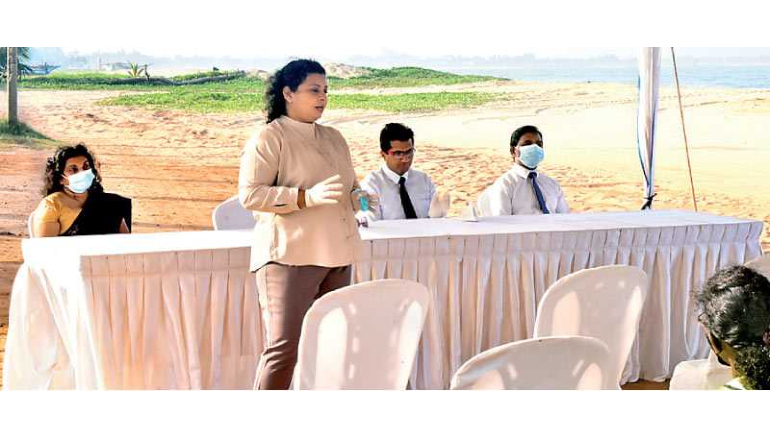 Dilmah Beach Caretaker Program: A success story in community-led coastal conservation