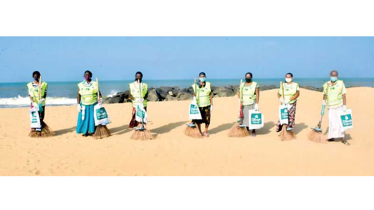 Dilmah Beach Caretaker Program: A success story...