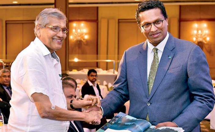 Biodiversity Sri Lanka launches 'Life – A...