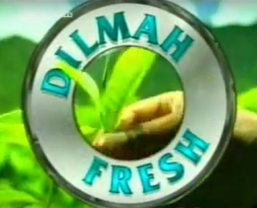 Dilmah Tea on BBC Asia Today