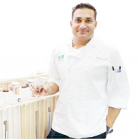 Chef Peter Kuruvita: COOKING WITH TEA
