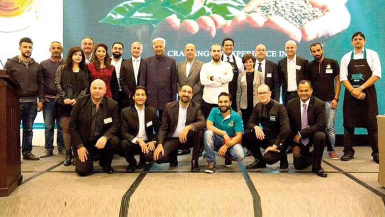 "AMMAN - ""Business is a matter of human service,"" said founder of Dilmah Tea and..."