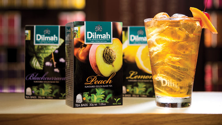 Dilmah group to host Tea Appreciation event at...
