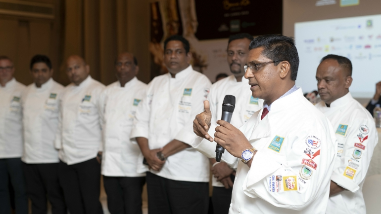 Bocuse d'Or Sri Lanka, an organisation dedicated to fine cuisine and chefs, is committed to...