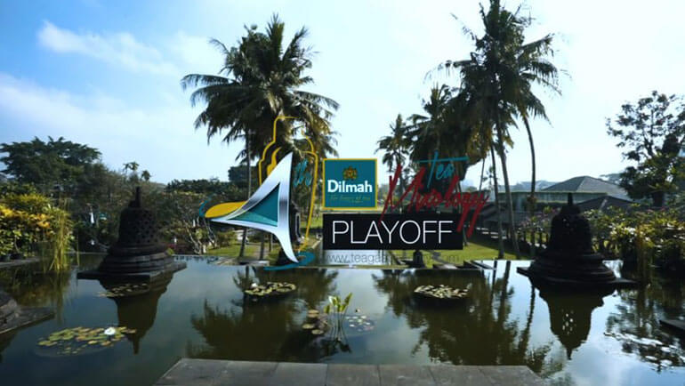 4th Dilmah Tea Mixology PlayOff Competition