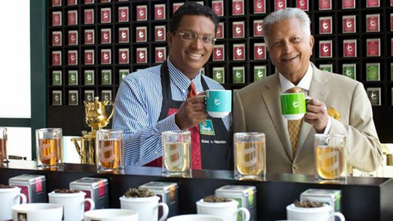 Dilmah looks to expand footprint in GCC
