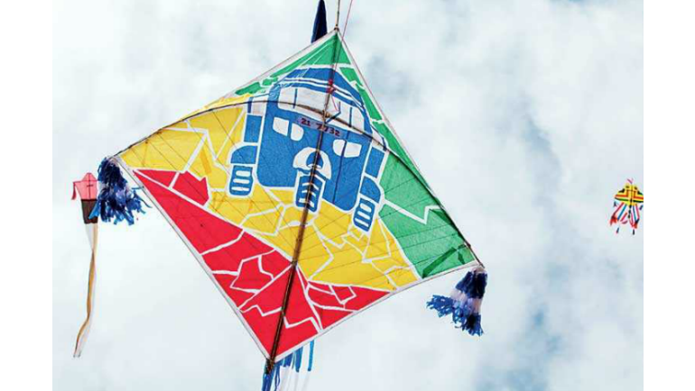MJF Festival of Kites 2019 keeps tradition of kite flying alive