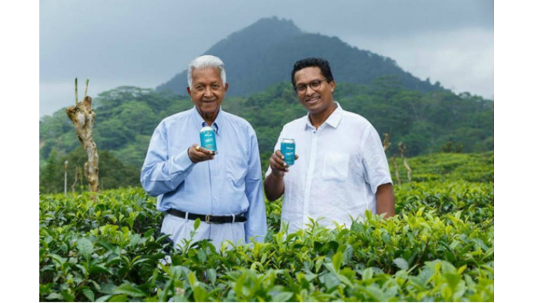 Aussie Brewer Joins with Dilmah to Launch Tea- Infused Ale