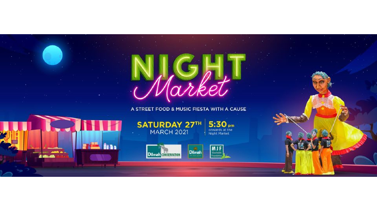 Community, food, and music: MJF Centre, Moratuwa to host its inaugural Night Market