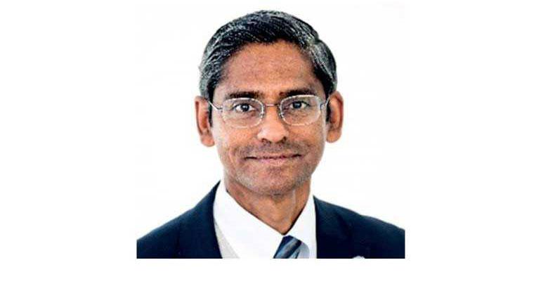 Dr. Lalanath De Silva to speak on...