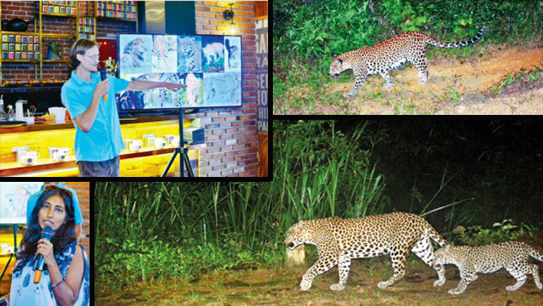 Conserving the Sri Lankan Leopard