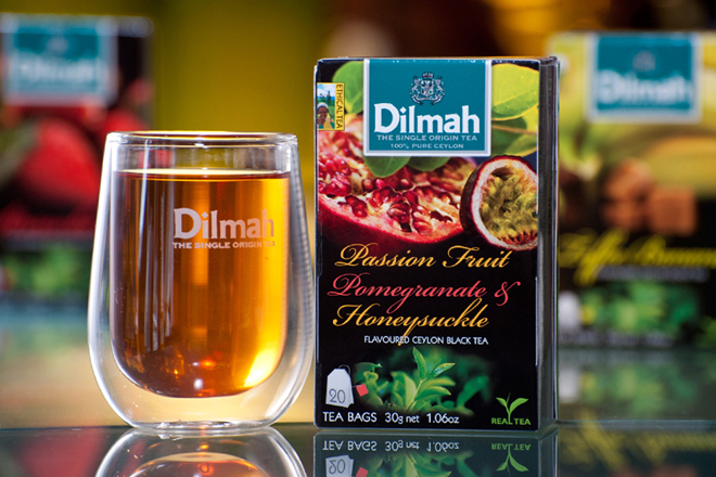 Dilmah Ceylon To Consolidate  Acquire Export Business Of